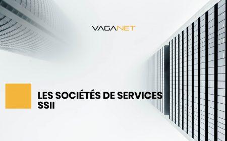 Les SSII, société de services et d'ingénierie informatique