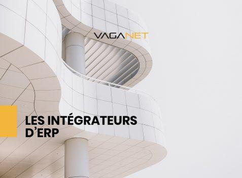 Les intégrateurs d'ERP