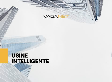 Usine intelligente et industrie 4.0