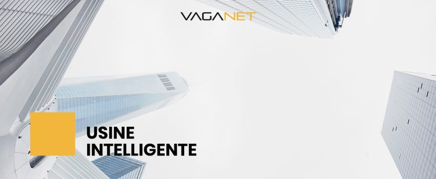 Usine intelligente et industrie 4.0