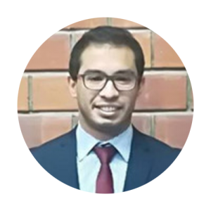 Speaker Webinar - Karim GMIR