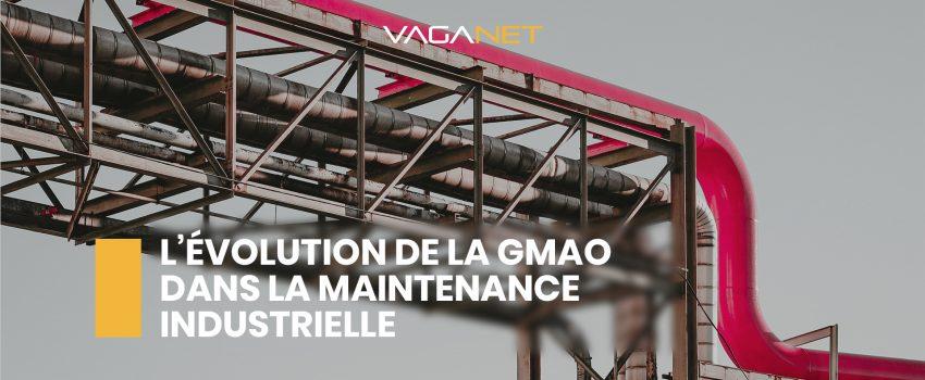 GMAO maintenance des équipements