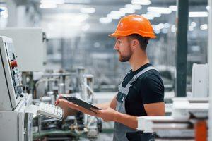 EAM : Enterprise Asset Management, ou gestion des équipements