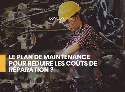 Plan de maintenance GMAO