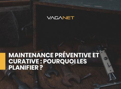 maintenance préventive et curative