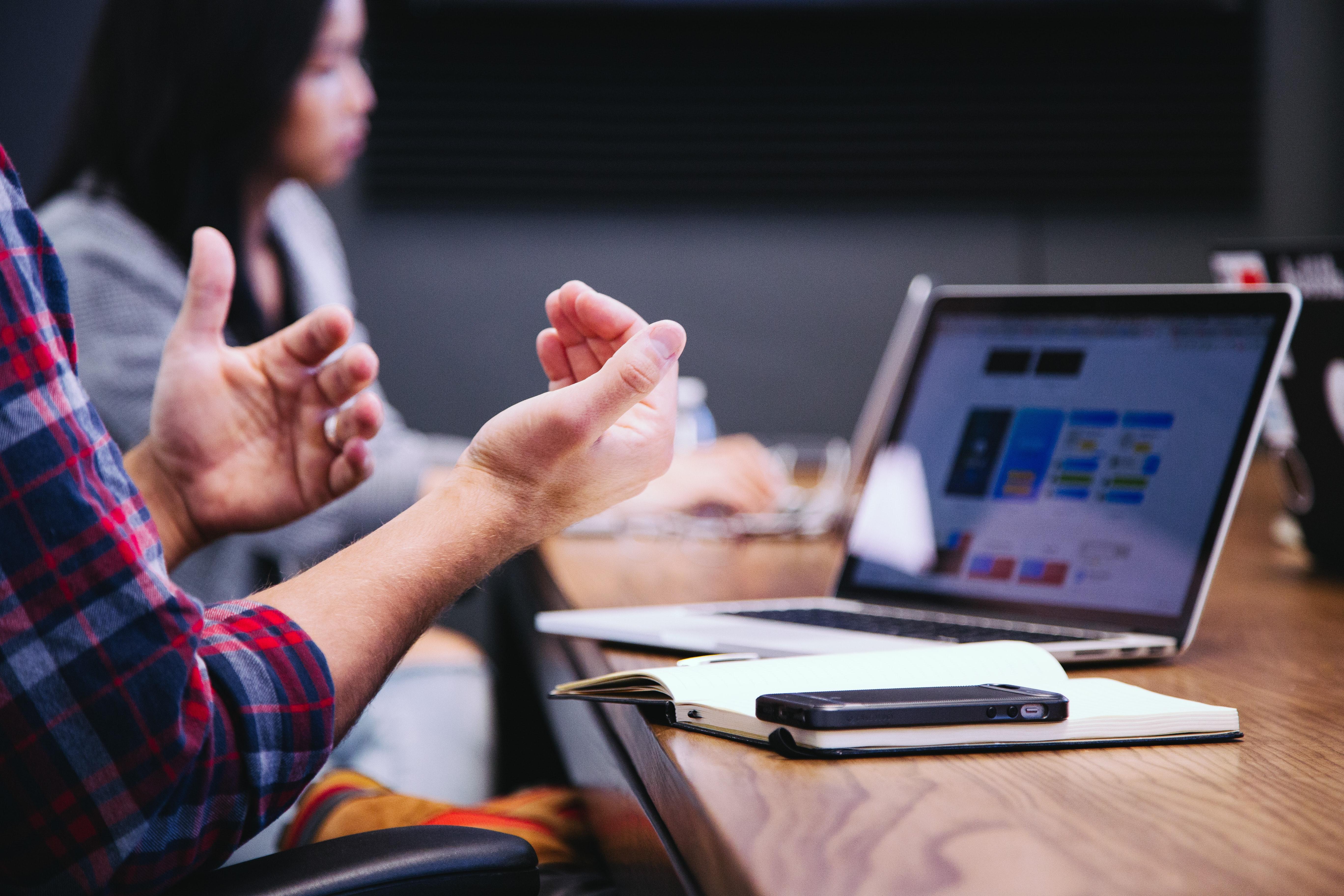 Vaganet - conseil en transformation digitale