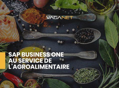 SAP Business One au service de l'agroalimentaire